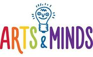 Arts and Minds Classes logo
