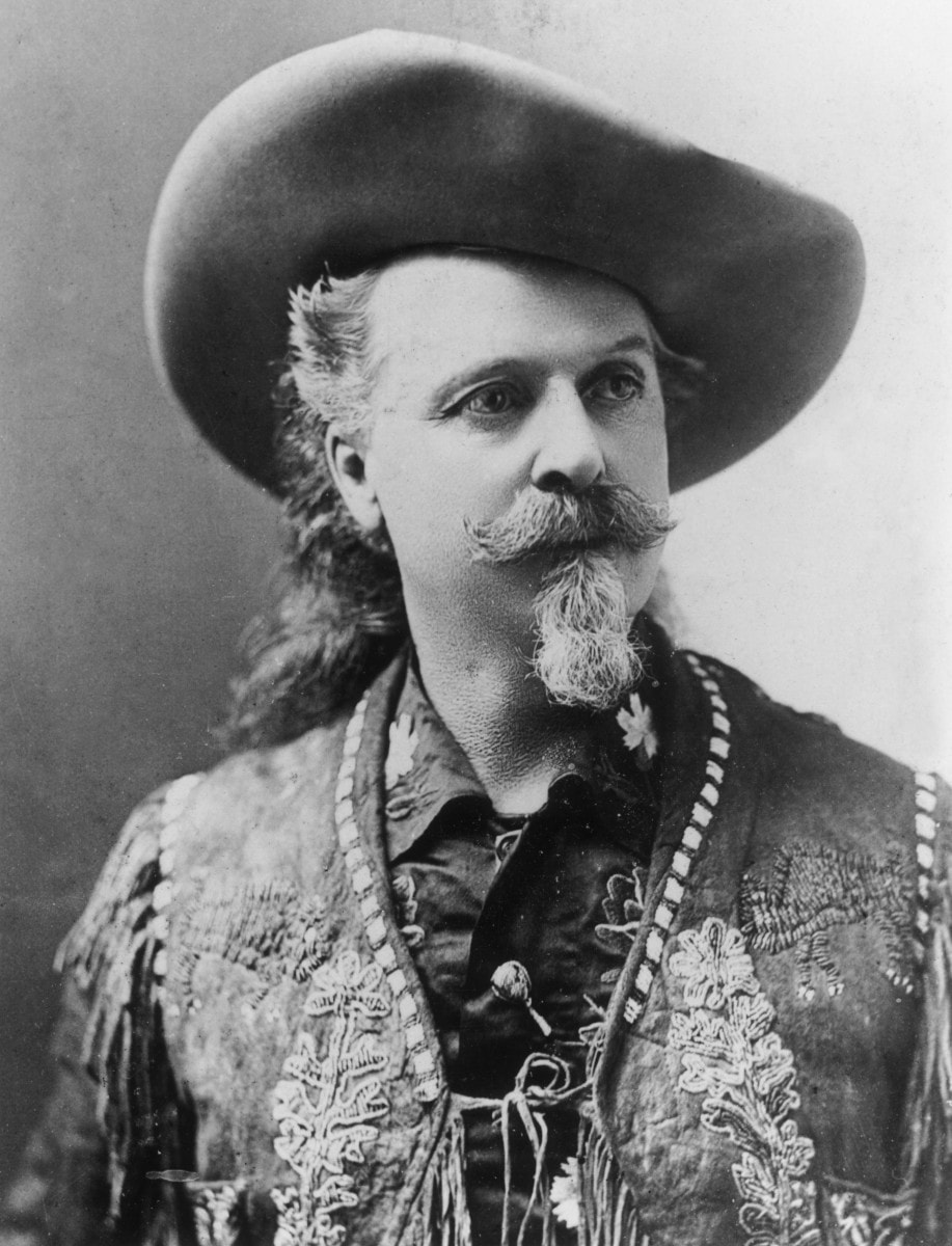 Buffalo Bill Cody