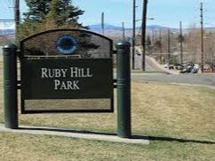 Pic of Ruby Hill Park